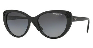 Vogue VO5050S W44/T3 POLAR GREY GRADIENTBLACK