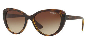 Vogue VO5050S W65613 BROWN GRADIENTDARK HAVANA