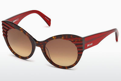 Óculos de marca Just Cavalli JC789S 53F - Havanna, Yellow, Blond, Brown