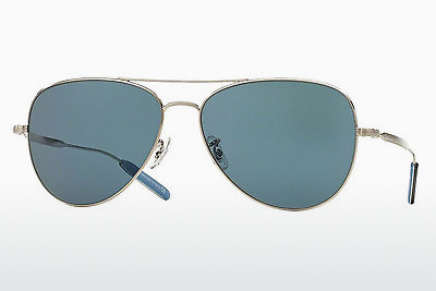 Óculos de marca Paul Smith DAVISON (PM4078S 5063R8) - Prateado