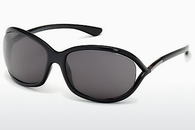 Óculos de marca Tom Ford Jennifer (FT0008 199) - Preto