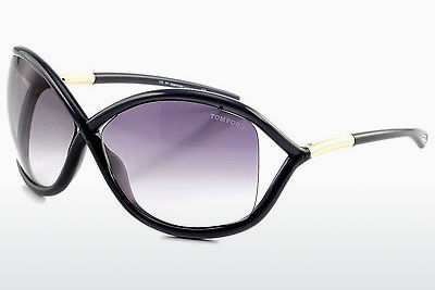 Óculos de marca Tom Ford Whitney (FT0009 0B5)