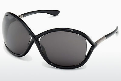 Óculos de marca Tom Ford Whitney (FT0009 199) - Preto