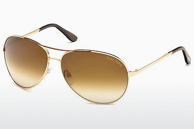 Óculos de marca Tom Ford Charles (FT0035 772)