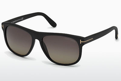 Óculos de marca Tom Ford Olivier (FT0236 02D) - Preto, Matt
