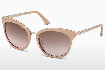 Óculos de marca Tom Ford FT0461 74F - Rosa, Rosa