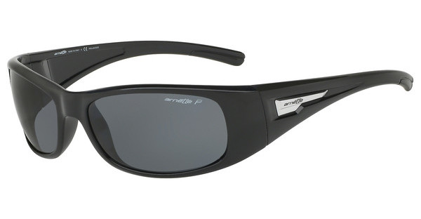 Arnette AN4139 41/81 POLAR GRAYGLOSS BLACK