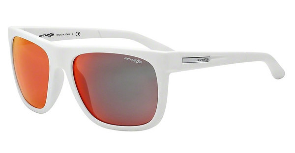 Arnette AN4143 22506Q RED MULTILAYERFUZZY WHITE