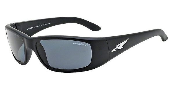Arnette   AN4178 447/81 POLAR GRAYFUZZY BLACK