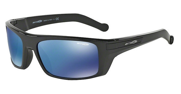 Arnette AN4198 41/55 DARK GREY MIRROR BLUEBLACK