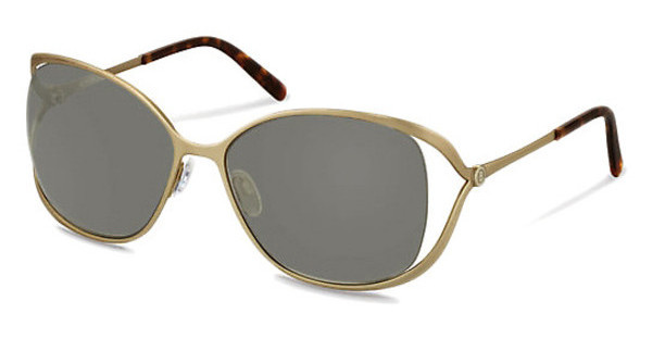 Bogner   BG001 D titanium mirror - 66%light gold, havana