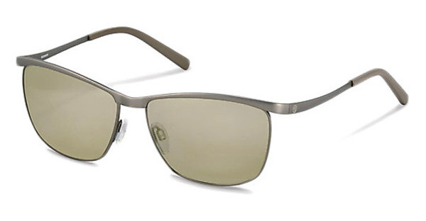 Bogner BG018 D titanium mirror - 66%light gun, grey