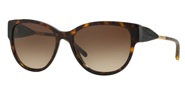 Burberry BE4190 300213 BROWN GRADIENTDARK HAVANA