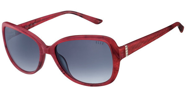 Elle EL14852 RE red