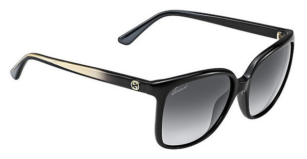 Gucci GG 3696/S AM3/HD GREY SFBLACKCRYS