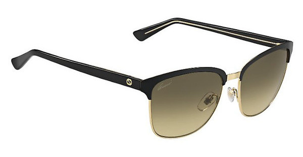 Gucci GG 4271/S 2D6/ED BROWN DSBKGD CRY (BROWN DS)