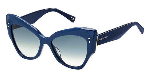 Marc Jacobs MARC 116/S OJC/IT BLUE SFBLUE