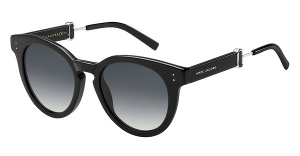 Marc Jacobs MARC 129/S 807/9O DARK GREY SFBLACK