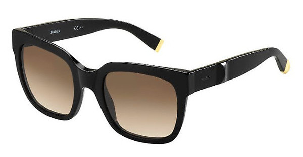 Max Mara MM MODERN I 807/JD BROWN SFBLACK