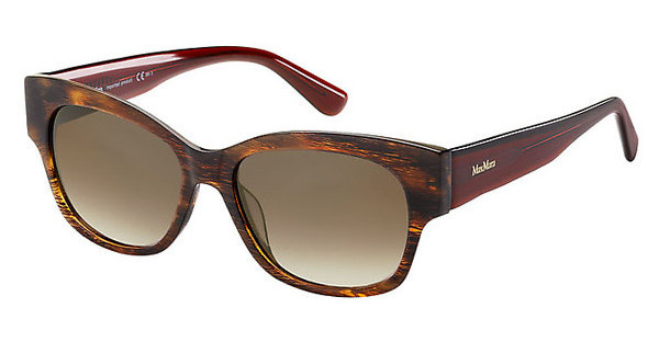Max Mara MM THICKNESS NL5/J6 BROWN SFWOOD BRGN