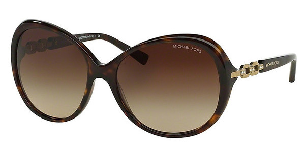 Michael Kors MK2008B 300613 BROWN GRADIENTDK TORTOISE