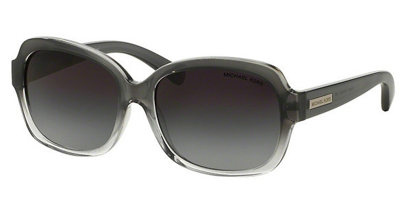 Michael Kors MK6037 312411 GREY GRADIENTSMOKE CLEAR GRADIENT