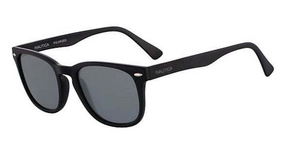 Nautica N3609SP 005 MATTE BLACK