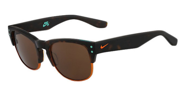 Nike VOLITION EV0879 208 TORTOISE/COP FLASH W/GREY LENS