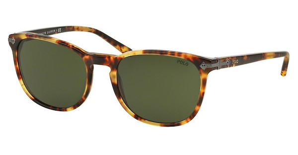 Polo PH4107 535171 DARK GREENVINTA NEW JERRY TORTOISE