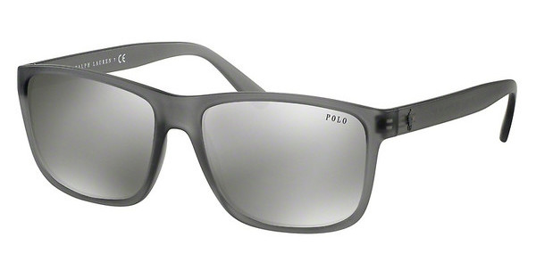 Polo PH4113 51116G MIRROR GREYMATTE GREY