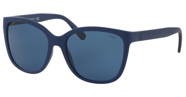 Polo   PH4114 561180 DARK BLUEMATTE BLUE