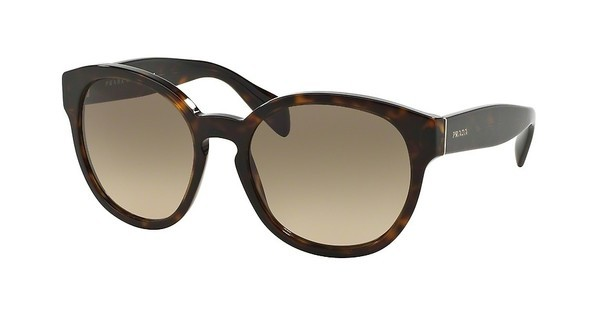 Prada   PR 18RS 2AU3D0 LIGHT BROWN GRAD LIGHT GREYHAVANA