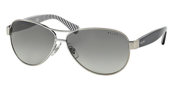 Ralph RA4096 102/11 GRAY GRADIENTLIGHT SILVER