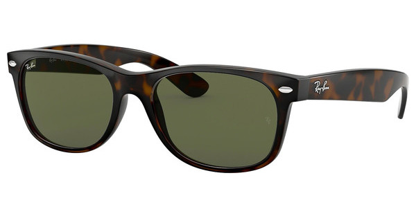 Ray-Ban RB2132 902 CRYSTAL GREENTORTOISE