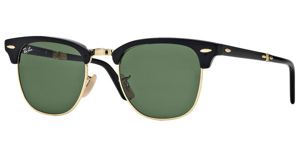 Ray-Ban RB2176 901 CRYSTAL GREENBLACK