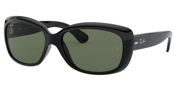 Ray-Ban RB4101 601 CRYSTAL GREENBLACK