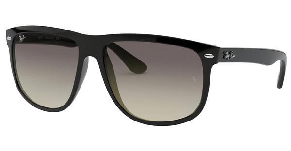 Ray-Ban RB4147 601/32 CRYSTAL GREY GRADIENTBLACK