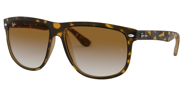 Ray-Ban RB4147 710/51 CRYSTAL BROWN GRADIENTLIGHT HAVANA