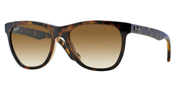 Ray-Ban RB4184 710/51 CRYSTAL BROWN GRADIENTLIGHT HAVANA