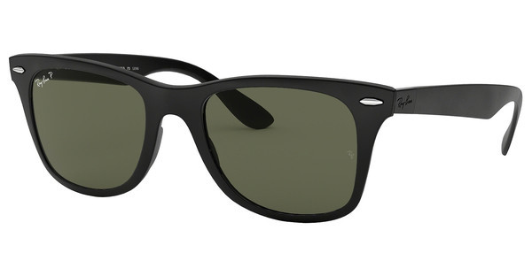Ray-Ban RB4195 601S9A POLAR GREENMATTE BLACK