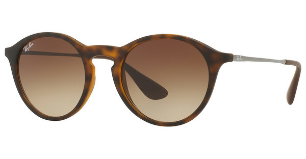 Ray-Ban RB4243 865/13 BROWN GRADIENT DARK BROWNRUBBER HAVANA