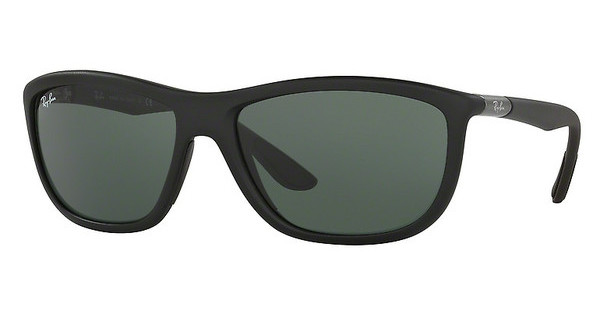 Ray-Ban RB8351 622071 DARK GREENMATTE BLACK