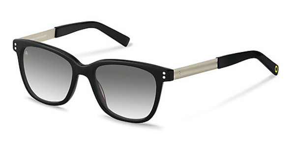Rocco by Rodenstock   RR321 A sun protect - smokx grey gradient - 68%black