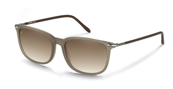 Rodenstock R3262 D sun protect brown gradient - 77%greige