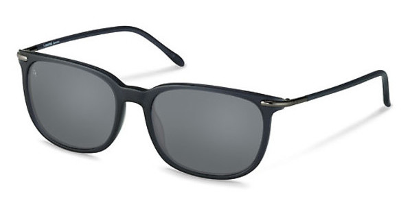 Rodenstock   R3262 E sun protect - smoky grey - 85 %dark blue satin