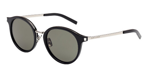 Saint Laurent SL 57 001 GREENBLACK