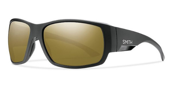 Smith DOCKSIDE/N DL5/DE BROWN SP LZMTT BLACK