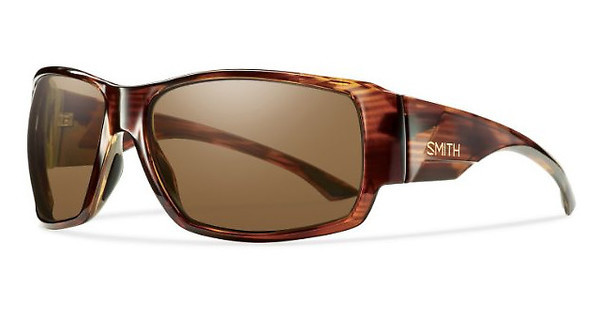Smith DOCKSIDE/N STO/S3 BROWN LZHAVANA