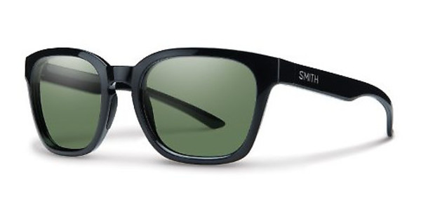 Smith FOUNDER SLIM D28/L7 BLAU-SP.SHN BLACK