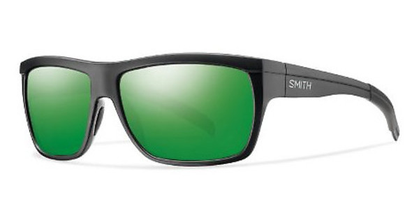 Smith MASTERMIND/N DL5/AD GREEN SPMTT BLACK (GREEN SP)